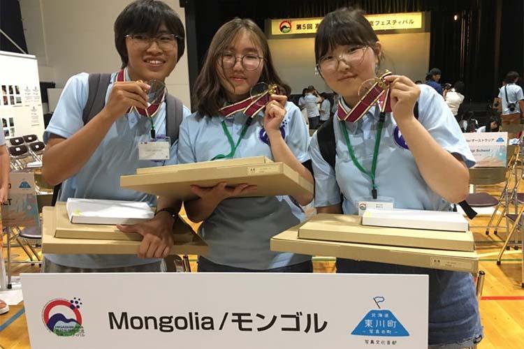 2020 Япон улс: Гэрэл зургийн фестивальд Монгол хүүхдүүд тэргүүн байр эзэлжээ