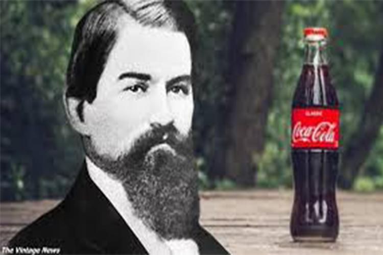 26-5 Кока-Колаг зохион бүтээгч мансууруулах бодисын хамааралтай, ядуу нэгэн байжээ