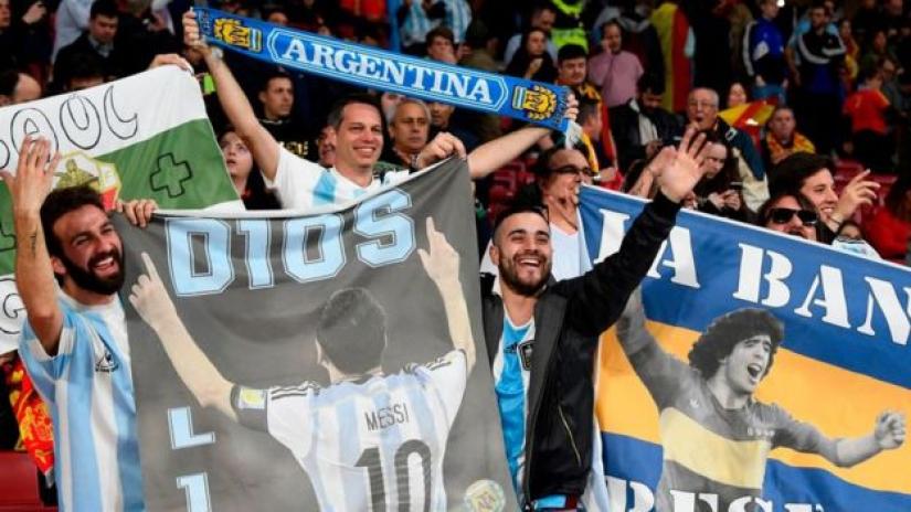 3-1 Популистуудын ялалт ба Аргентин улс хоёр дахь Венесуэль болох магадлал