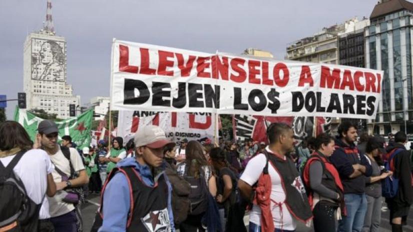 5 Популистуудын ялалт ба Аргентин улс хоёр дахь Венесуэль болох магадлал