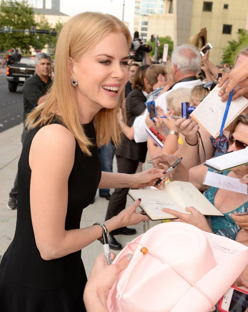 """Nicole-Kidman Фото: Солгой гартай """"Дэлхийн одод"""""""