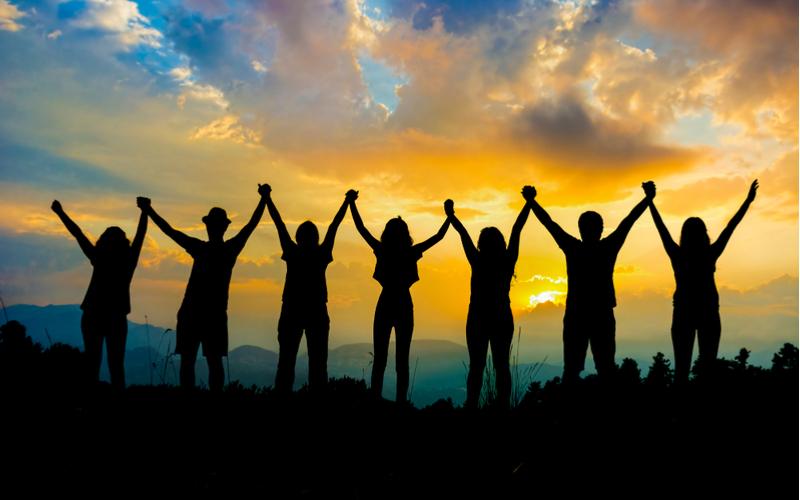 """unitydiversity Бидний ойлголцохгүй байгаа """"шинэ үеийнхэн"""""""